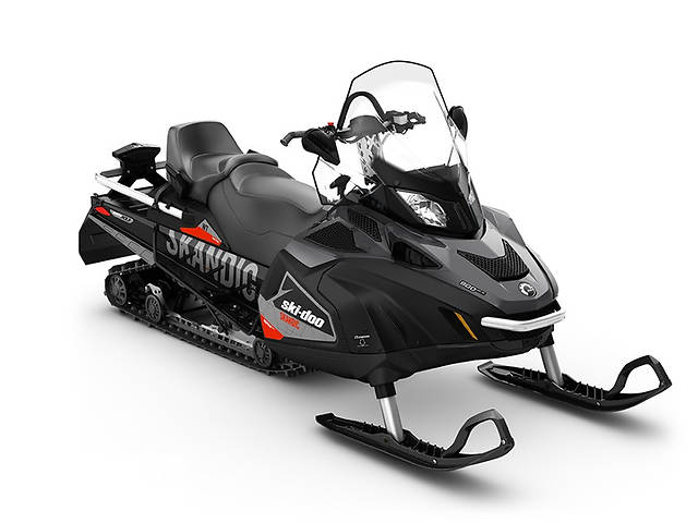 BRP Ski-Doo Skandic WT 600 ACE