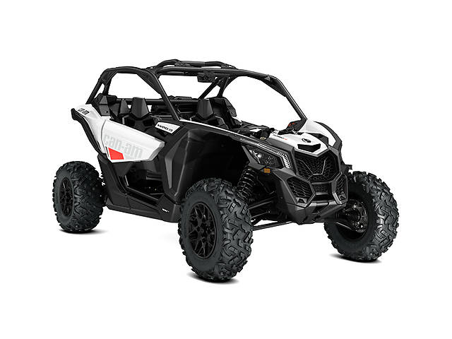 BRP Maverick X3 base