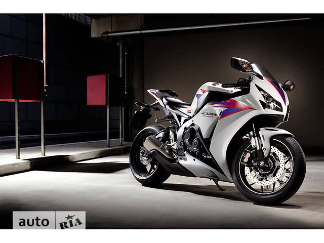 Honda CBR 1000SA Fireblade SP