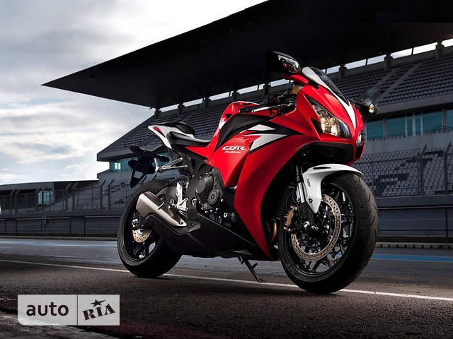 Honda CBR 1000RА ABS