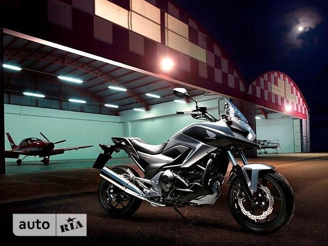 Honda NC 750X