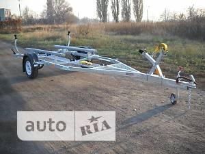 Кияшко 51PL1108 Лафет для лодки до 4,5 м