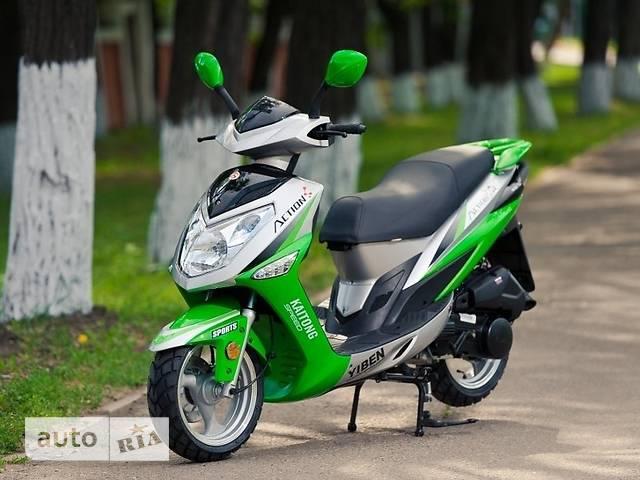 YiBen YB 150T-15J