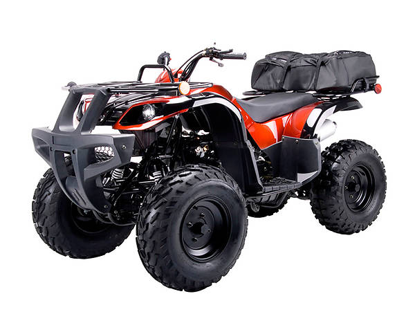 Hamer HT-200 200cc