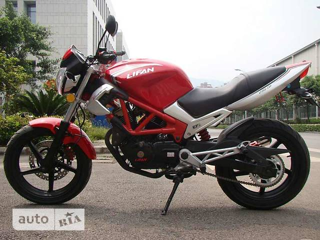 Lifan LF 250-19P