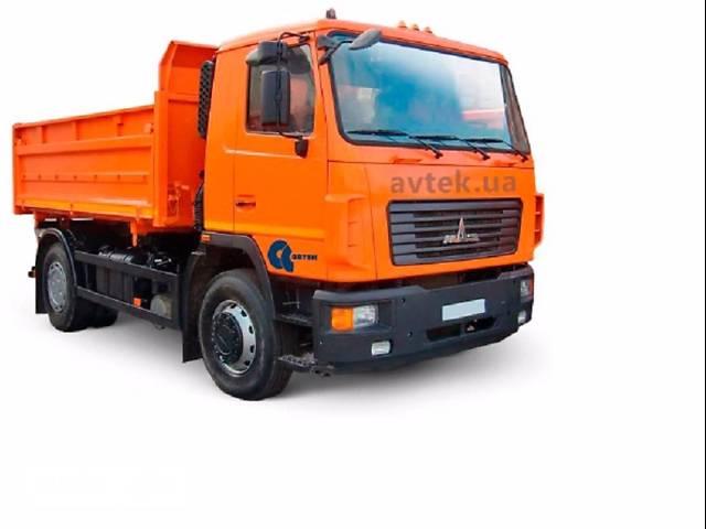 МАЗ 5550 V5-520-021