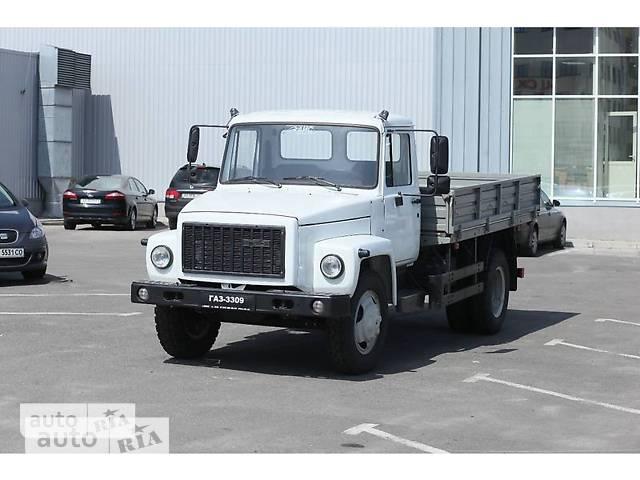 ГАЗ 3309 33098-837 (149 л.с.)