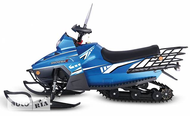 SNOWMAX 200 200