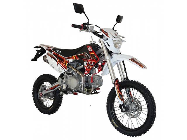 Geon X-Ride 125 Enduro