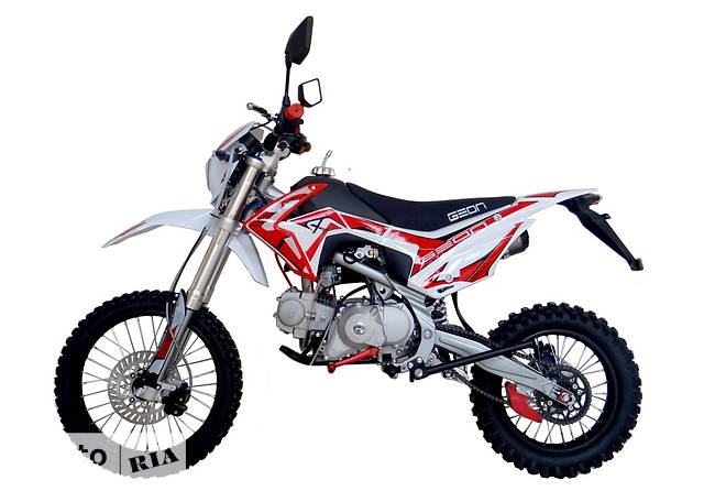 Geon X-Ride 125 Enduro Sport