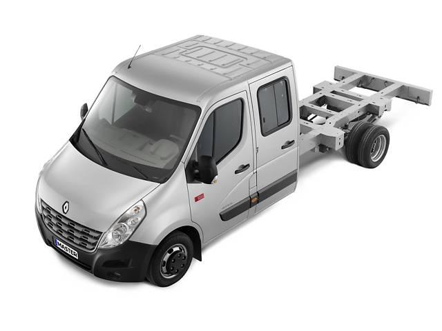 Renault Master груз. 2.3D MT (150 л.с.) L4H1 4500 PDC 1L4 5 F6
