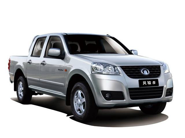 Great Wall Wingle 6 2.0D МТ (139 л.с.) 4x4 Luxury