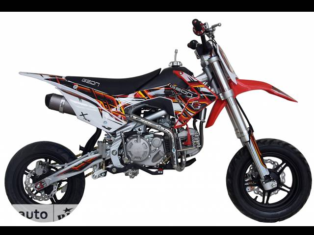 Geon X-Ride 150 Motard