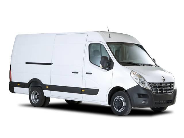 Renault Master груз. 2.3D MT (125 л.с.) L3H2 3500 PFG 1L324J6