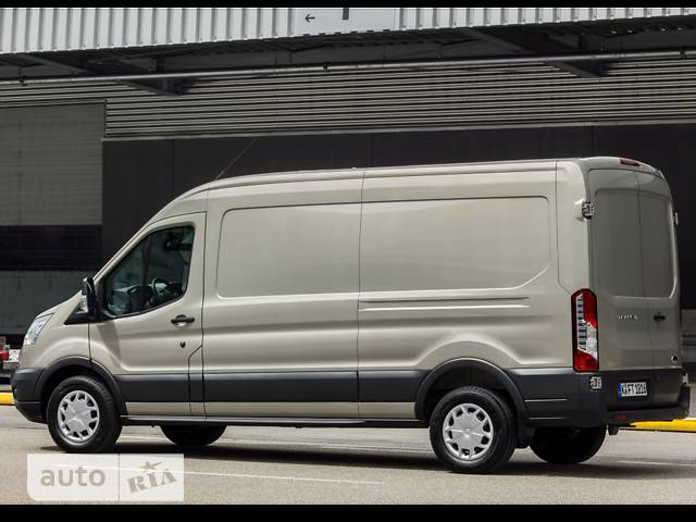 Ford Transit груз. 2.0D MT F350 (130 л.с.) L2H2 Trend