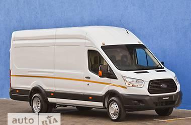 [Честный тест-драйв] Форд Транзит 2014 (Ford Transit 2014)