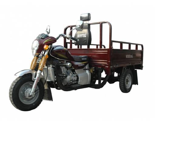 Musstang MT 250T-4V