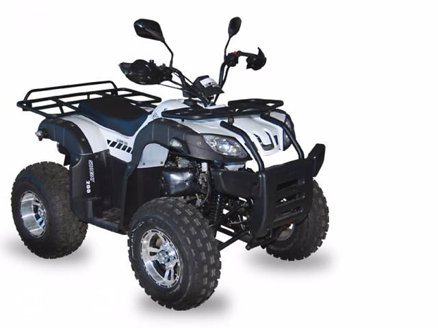 ATV Hummer 200
