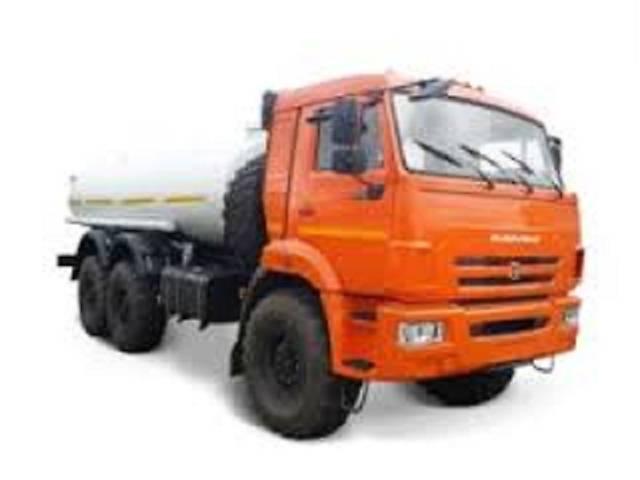 КамАЗ 65115 АЦПТ-11.5 (56774-26.10)