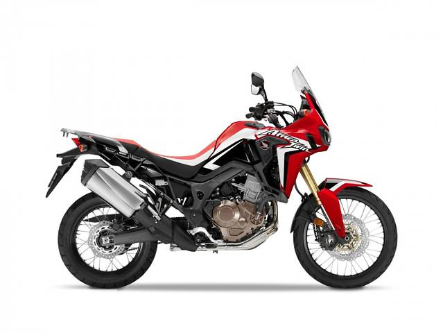 Honda CRF 1000 A2 Adventure Sport