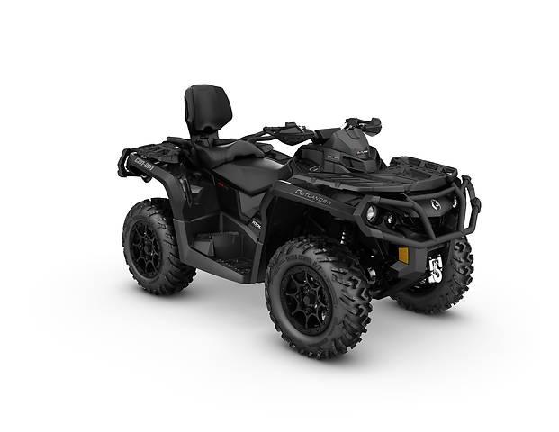 BRP Outlander MAX XT-P 850