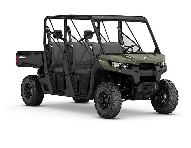 BRP Defender MAX HD10 XT