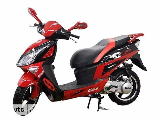 Soul Evolution 150 cc