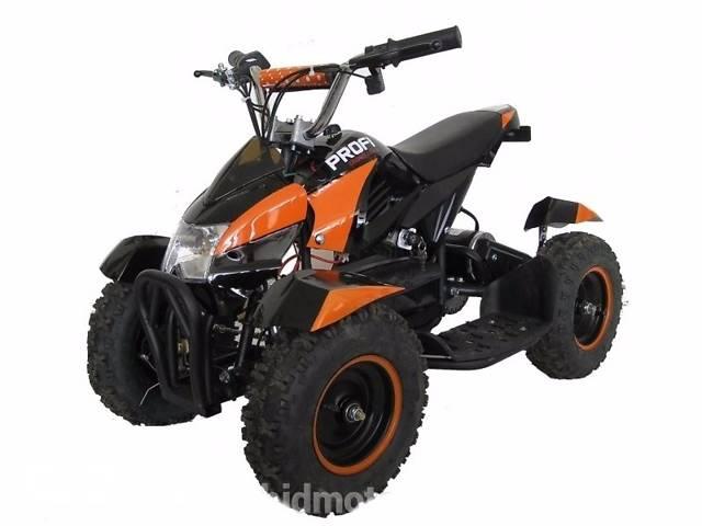 E - ATV Profi 800W