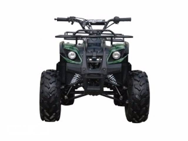 ATV Hummer 1000 Watt / 48 Volt base