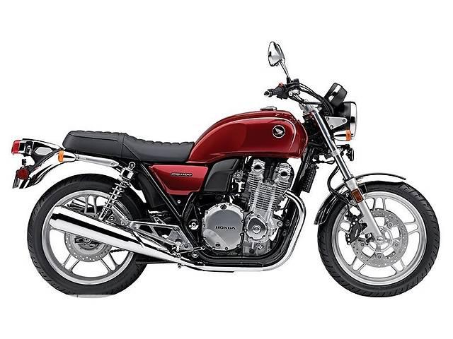 Honda CB 1100 Classic EX