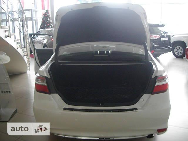 Toyota Camry 2.5 АТ (181 л.с.) Premium
