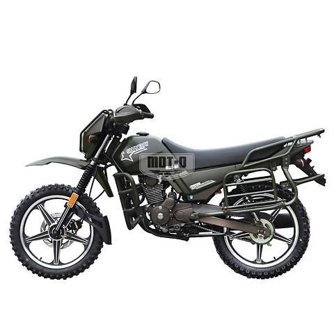 Shineray XY 150 Forester Enduro
