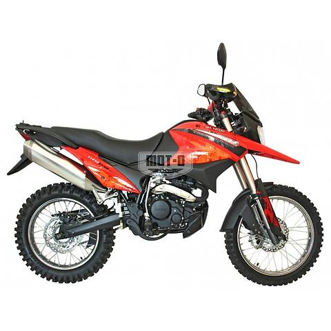 Shineray XY250GY-6B Cross
