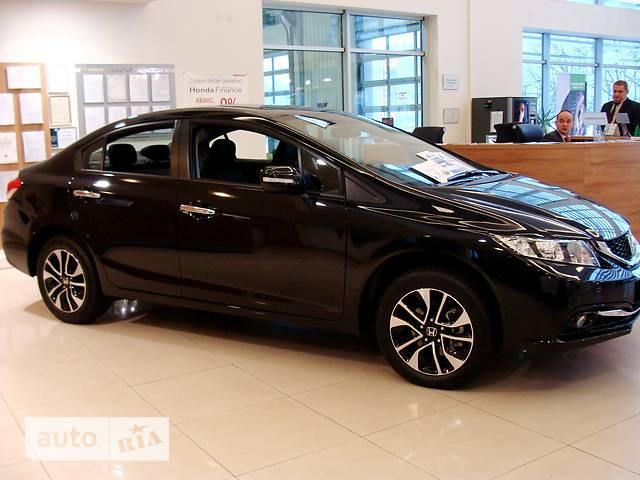 Honda Civic ES plus