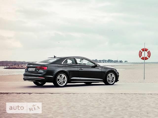 Audi A5 New 2.0 TFSI S-tronic (190 л.с.) Sport