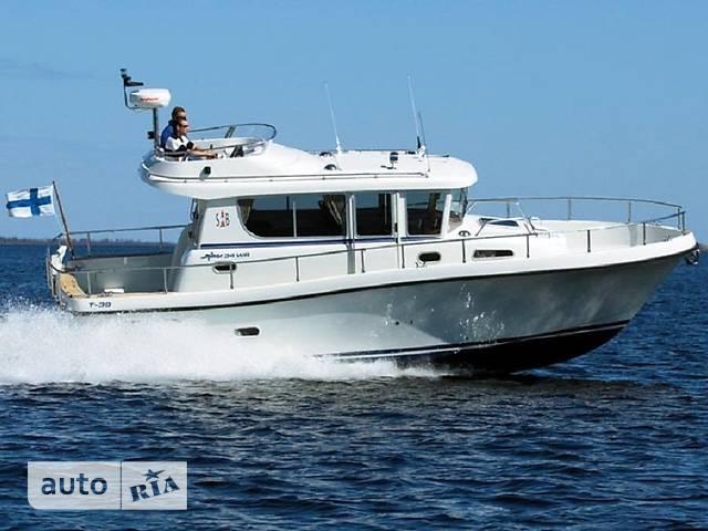 Sargo Minor Offshore 34