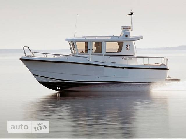 Sargo Minor Offshore 25