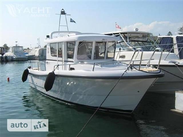 Sargo Minor Offshore 25