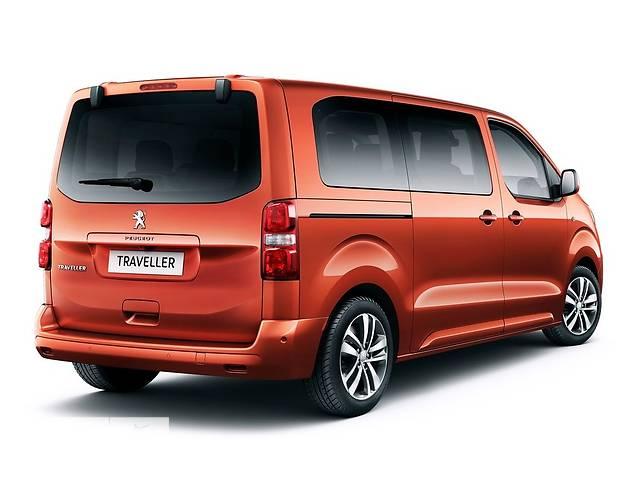 Peugeot Traveller 2.0 HDi AT (150 л.с.) L2 Business