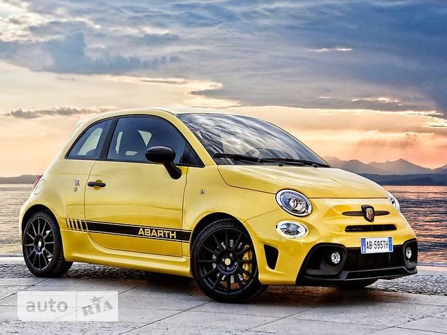 Fiat 500 Abarth 1.4T MT (145 л.с.) 595 Elaborabile