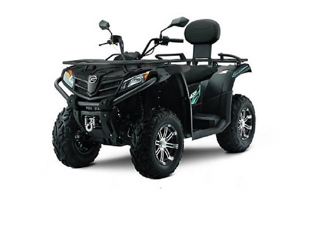 Cf moto CForce 450
