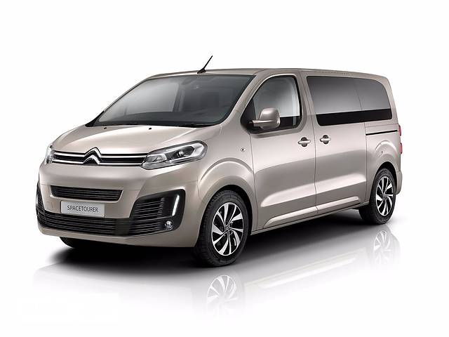Citroen Space Tourer 2.0 HDi AT (150 л.с.) L3 Lounge Business