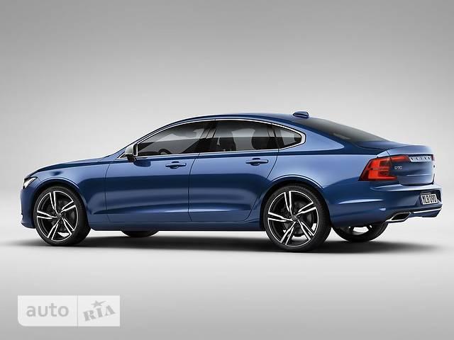 Volvo S90 D3 2.0D АТ (150 л.с.)  R-Design