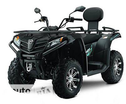 Cf moto CForce 450L EPS