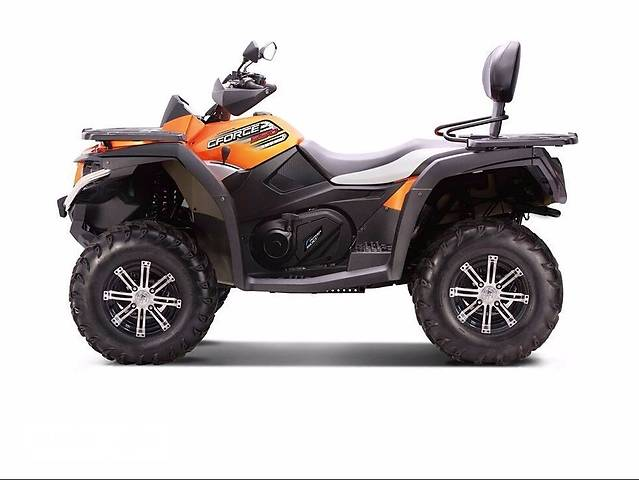 Cf moto CForce 550 Max EFI EPS