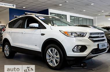 Ford Kuga New 2.0D AT (150 л.с.) 4WD Business 2016