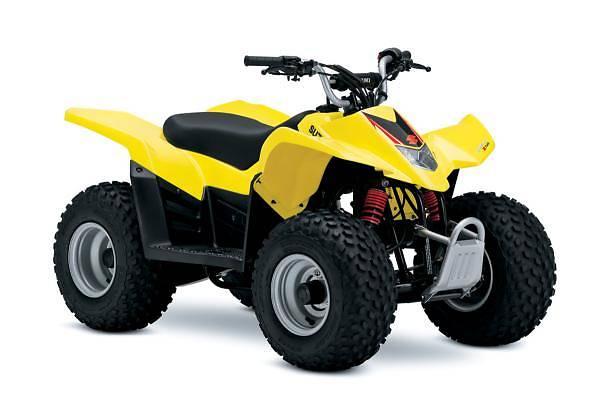 Suzuki QuadSport Z50 LT-Z 50
