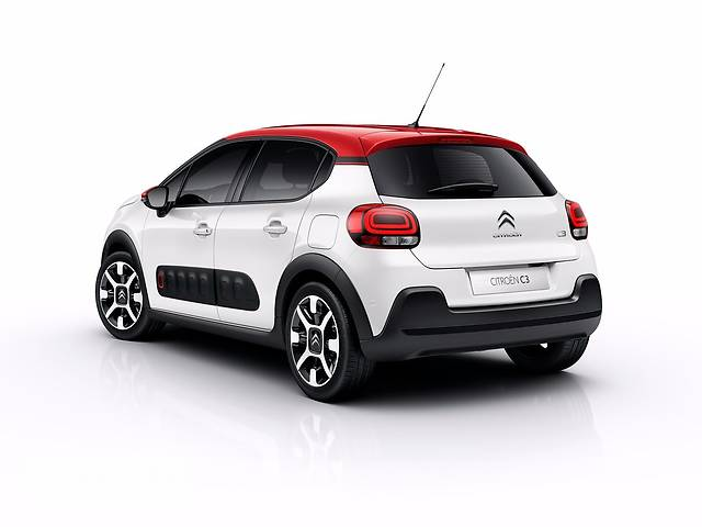 Citroen C3 1.2 PureTech AT (110 л.с.) Start/Stop Shine