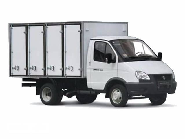 ГАЗ 3302 Газель AC-G-3302-750-AXХ-1