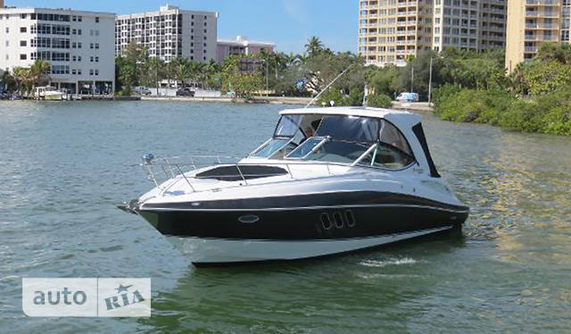 Cruisers Yachts Express 350